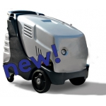 Powerful Steamers with no Emissions or Exhaust Fumes (9000X)