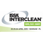 ISSA INTERCLEAN 2015