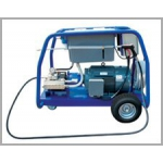 Electric Driven Morclean ME 500 30