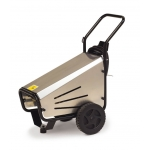 MCPW153 Cold Mobile Pressure Washer