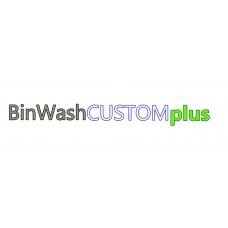 BinWash Custom Plus