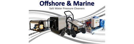 Salt Water High Pressure Cleaners