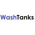 Wash Tank and Screen