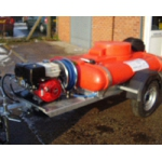 500Ltr Water Bowser