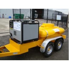 Powermax 180-10HW Bowser Pressure Washer