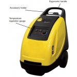 Pro Range Compact 1310 XP hot water pressure washer, great for patios, vehicles, etc
