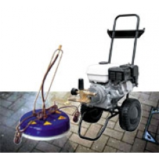 Patio Cleaners combination