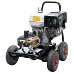 Pro Range Powermax 250 13P is a professional high-pressure cleaner delivering a huge water flow rate