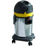 Pro Range 20 1-55 is a small and powerful dry professional vacuum cleaner