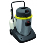 Pro Range 50 1 CE 55 is a compact and solid professional spray extraction carpet and upholstery cleaner