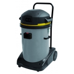 Pro Range 77 2-P is a top performances wet and dry vacuum cleaner