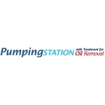 Pumping Station With Treatment for Oil Removal
