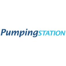 Pumping Station for Vehicle Wash