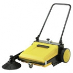 Push 70 Pedestrian Sweeper