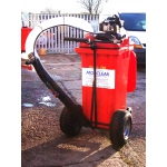 Morclean Super 120 Trolley Vac