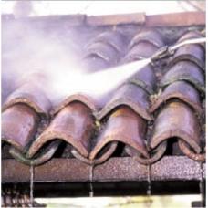 Pro Range 60Hz Cold Pressure Washer
