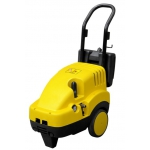 Pro Range Washman LP, the perfect cold water jet washer for a farm.