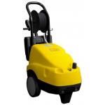 Pro Range Washman Pro, cold water, high pressure jet washer, ideal for vehicles.